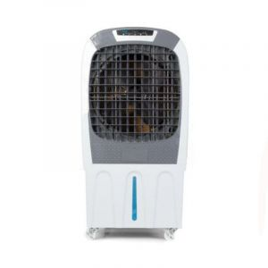 GTE Air Cooler Portable , 450 Watt,  80 liter tank - AC-8000
