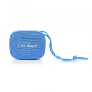 Anker Soundcore Icon Mini Waterproof, Bluetooth, Blue - A3121H31