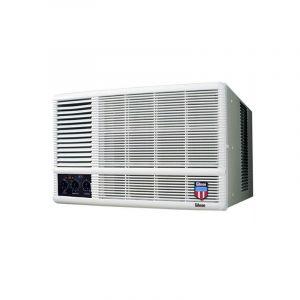 Gibson Window AC Giant compressor, Hot / Cold , 17600 BTU - AO119E8H5J