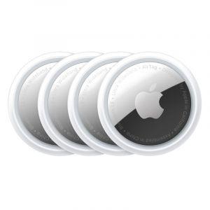 Apple AirTag (4 Pack) - MX542ZE/A | Blackbox