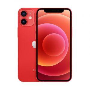Apple IPhone 12 Mini 5.4 ,128 GB , 4 GB , 5G , Red - Blackbox