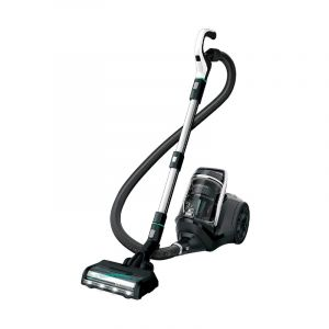 Bissell Smart Clean Power Bagless Vacuum Cleaner, 2000W, 2L - 2229E - Blackbox