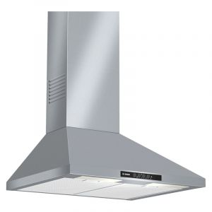 Bosch Built-In Chimney Hood 60cm ,Stainless Steel - DWW06W450B