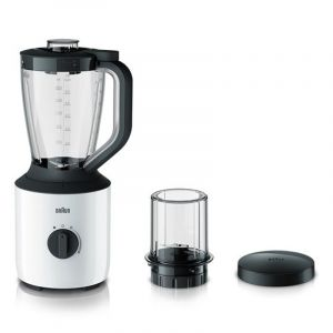 Braun PowerBlend 3 Jug blender 800W, with Mill, White-JB3115WH.blackbox