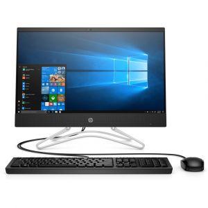 HP C0010NX , 21.5-inch All-in-One PC, Intel® Core™ i5 -9400, 9th Gen ,1 TB , 8GB Ram, Windows 10 - Black