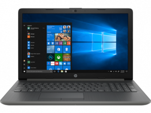 HP lap top CORE I7 8550, 8GB RAM, 1T.B, VGA 2GB, GREY-DA0047NX