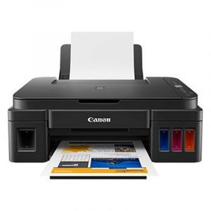 Canon Inkjet Print, Copy, Scan, Ink Tank - G 2415