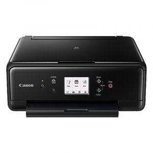 Canon Pixma Ink Tank Colour Printer - TS 6040 - Blackbox