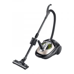 Hitachi Vacuum Cleaner 2300 Watt, 6 L , Japan, Gray - CV-BD230VJ