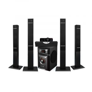 DOTS Home Theater 5.1speaker 150RMS-CX-L700F