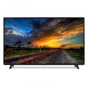 Dansat 75 Inch LED TV ,Smart TV, 4K UHD  - DTE7520BU.blackbox