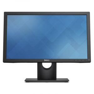 Dell LED Computer Monitor 23.8-inch,Black - E2420H
