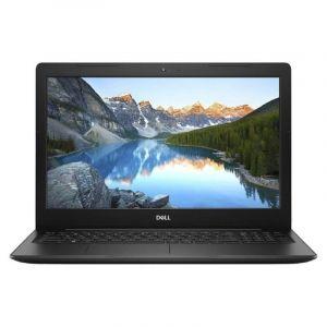 DELL Laptop Core i3 Intel 7th Generation 7020U, 15.6 Inch HD, 1 TB HDD, 4 GB RAM, Dos, Black - Vostro 3581