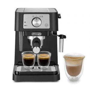 DeLonghi Espresso Machine - DLEC260.BK - Blackbox
