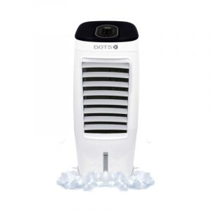 Dots Air Cooler Portable desert - TFC-FA02 - Blackbox