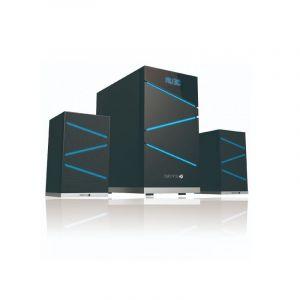 مكبر صوت دوتس 2.1 قناة - CX-L520C - موقع الصندوق الاسود