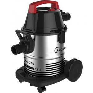 Midea Wet and Dry Vacuum Cleaner- VTW21A15T