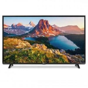Dansat TV HD LED, 40 inch ,Black - DTD40BF