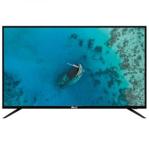 ATC 50 Inch ,4K UHD ,Smart ,LED TV , Black - E-LD-50UHD