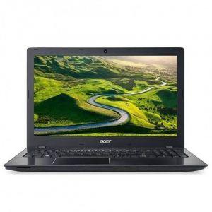 Acer Laptoop , E5-576G , Core i5 7200U ,15.6 Inch, 4 GB RAM, 1 TB HDD , VGA 2 GB NVIDIA® GeForce® 940MX , DOS , DDR3 LV , Black