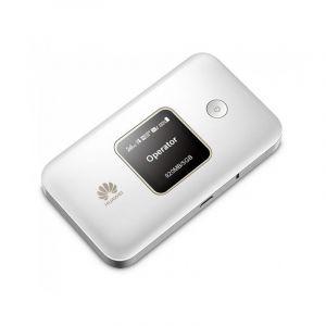 هواوي واي فاي موبايل , 4 جي, 300 ميجابايت داونلود, 50 ميجابايت رفع , شاشة عرض, 16 مستخدم - E5785