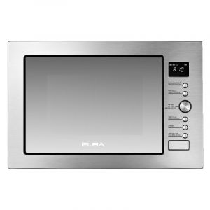 Elba Built in Microwave - LUX34 - Blackbox