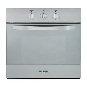 Elba Electric Oven Built in 60 cm - 111-624X - Blackbox