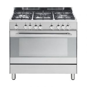 Elba Gas Oven Size 60×90 cm - PX96-999LX - Blackbox