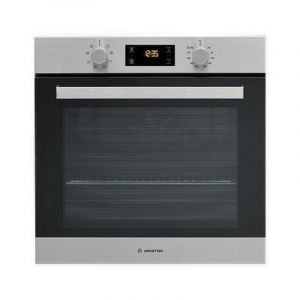 ARISTON Elecric Oven Built-In ,60 cm, Steel, Multi functions - FA3540HIXA
