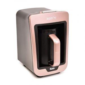 Fakir Turkish Coffe Maker, 735 W, Pink - FKRCHTK2903P - Blackbox