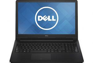 DELL LAB TOP CORE I7 8550U , 8GB RAM , HDD 1TB, VGA 4GB-BLACK - 5570