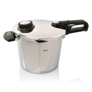 Fissler Comfort Pressure Cooker, 8 L, Germany - FSRPCVT70008 - Blackbox