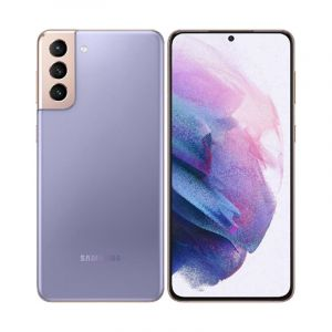 Samsung Galaxy 2021 S21 Plus, 6.7 inch ,256GB , 8GB RAM, 5G - Phantom Violet