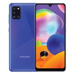 "Samsung Galaxy A31 SM-A315  6.4"" , Memory 128 GB , 4 GB RAM, 4 BCamera - Black"