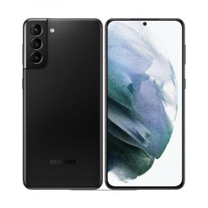 Samsung Galaxy 2021 S21 Plus, 6.7 inch ,256GB , 8GB RAM, 5G - Phantom Black