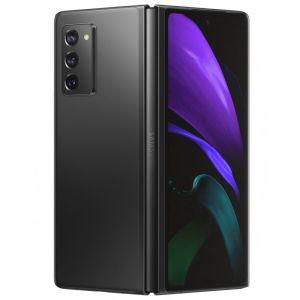 Samsung Galaxy Z Fold2 5G , 7.6 inch, 256GB , 12GB RAM - Black