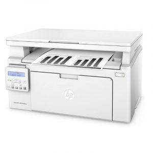 HP LaserJet Pro MFP M130NW-REP 127 Printer , White - GQ3Q58A