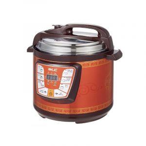 اي تي سي قدر ضغط سعة 10 لتر، من 1400واط الى 1600واط، أحمر - H-APS3610L