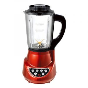 ATC Blender and Soup Maker , Digital 6 Modes, 900 W, Glass bowl - H-BS252