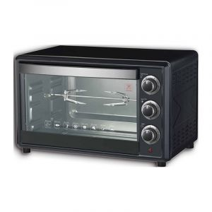 ATC Electric Oven 2000W, 45 L, Grill Set, 1.1 Wire - H-O45DG