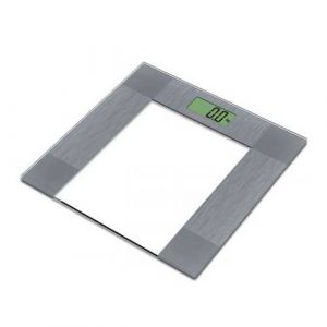 ATC Personal mechanical scale , 150 kg , Solid Glass- H-SC322