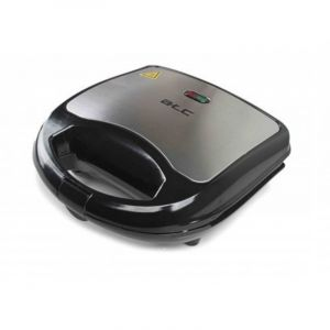 ATC Sandwich Maker With Grill , 700W , Metal surface - H-SM0203S