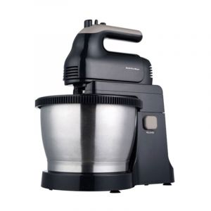 ATC Stand Mixer With Bowl 3.5 L, 400 W, 5 Speed With Turbo - H-SM653