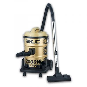 Atc Vaccum Cleaner 21 Liter, 2000 Watts ,Gold - H-VC970