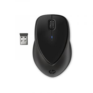 Genius Optical Wireless Mouse G5 USB HANGER , BLACK - NX–7000