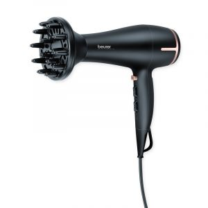 Beurer Hair Dryer - HC60 - Blackbox