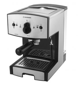 Hommer Coffee Maker 1.25L Digital - HSA241-02.blackbox