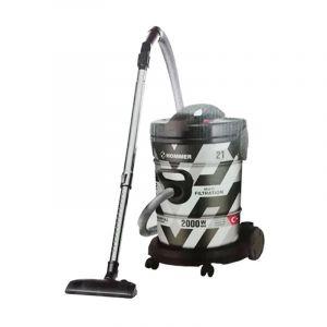 Hommer Vacuum Cleaner Barrel - HSA211-10 - Blackbox