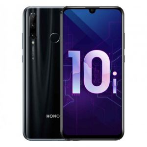 Honor 10i ,128 GB , 4 GB Ram, LTE - Midnight Black