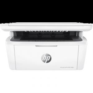 HP LASERJET PRO Multi-Function Printer, White - M28W